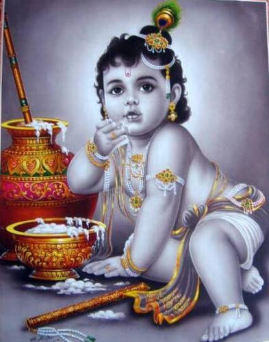 KrishnaJanmashtami