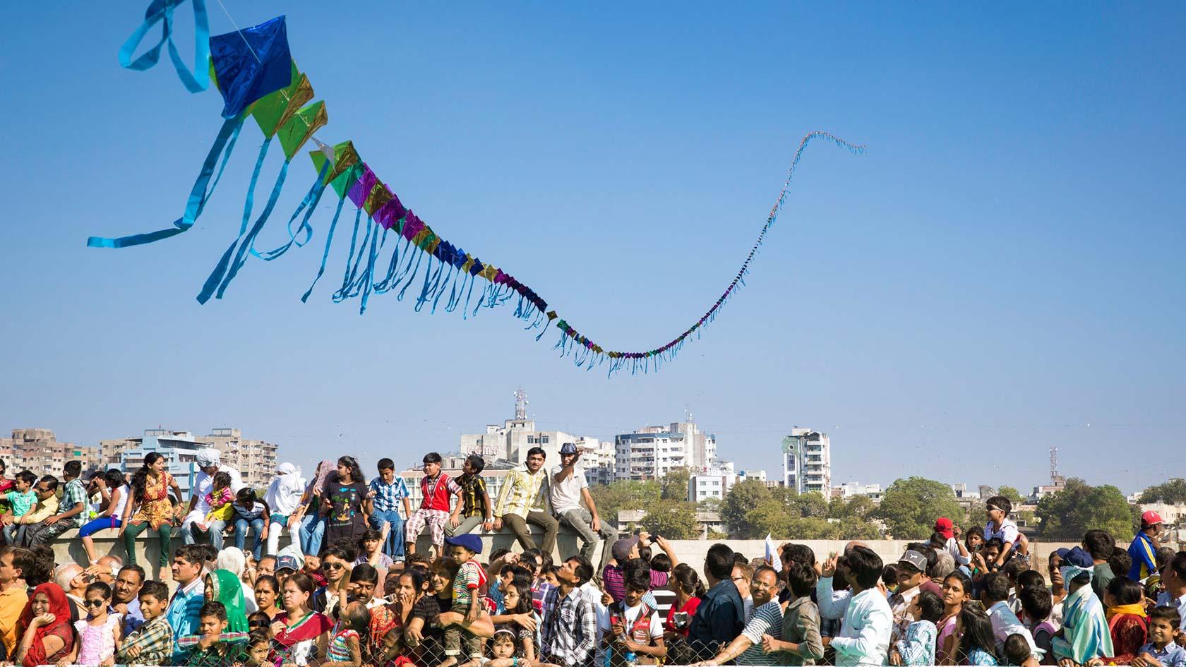 Colorful-Kites-Makar-Sankranti-HD-Photos