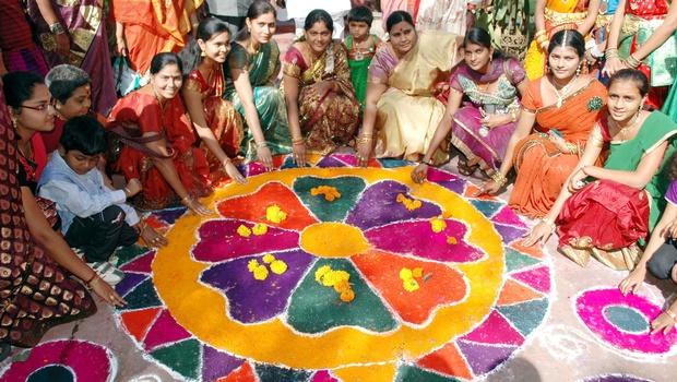 pongal celebration - 5  EPS
